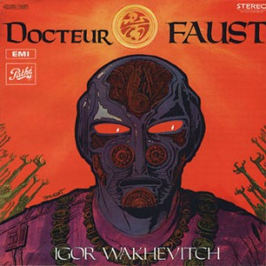 dr faust