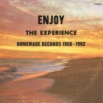 NA-5100-LP_ENJOY_THE_EXPERIENCE__COVER