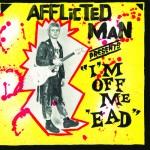 afflicted man