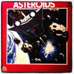 asteriods