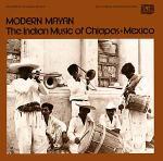 modern mayan