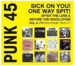 punk 45