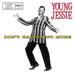 young jessie