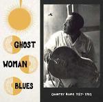 ghostwoman