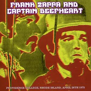 Frank Zappa - Página 11 Zappa