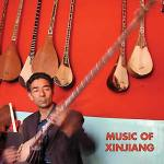 music of zinjiang