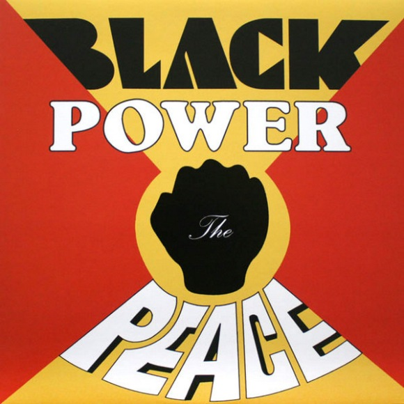 peace-black-power