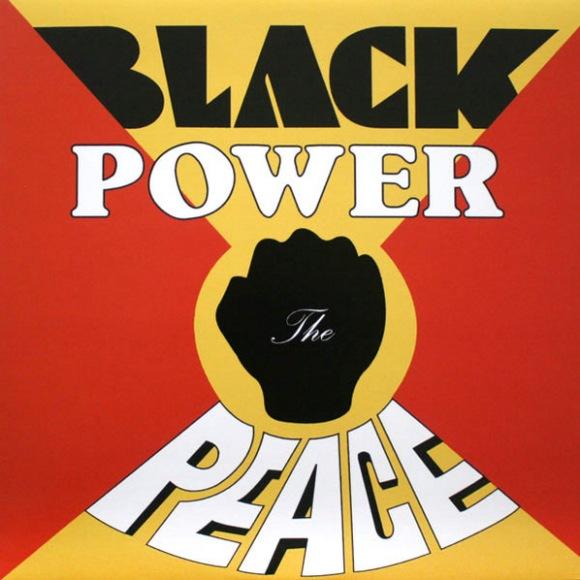 peace-black-power