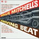 driving beat