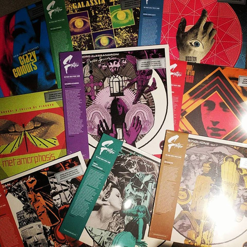 listen records | Edmonton's Eclectic Music Emporium