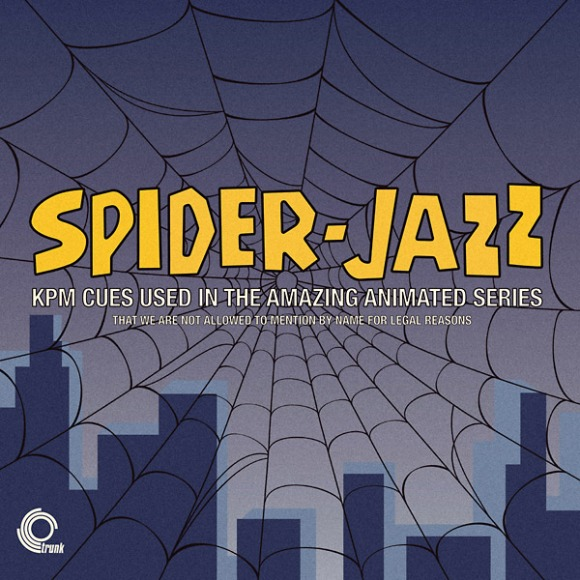 spiderjazz