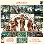 700133 JORGE BEN A TÁBUA DE ESMERALDA.indd