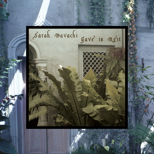 davachi